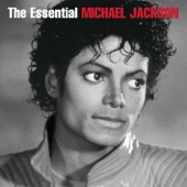 Michael Jackson - The Way You Make Me Feel (Single Version) artwork