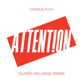 [Download] Attention (Oliver Heldens Remix) MP3