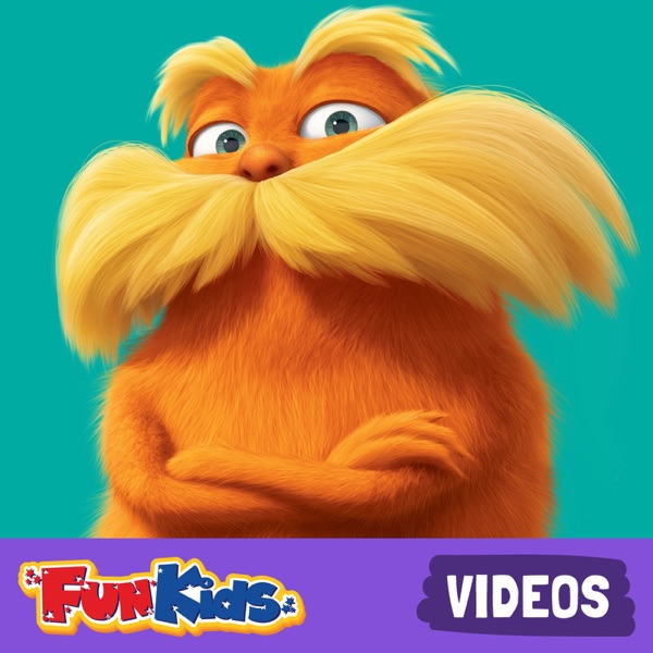 The Lorax on Fun Kids Radio
