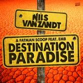 Destination Paradise (feat. EMB) - Single
