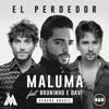 El Perdedor (feat. Bruninho & Davi) - Single, Maluma