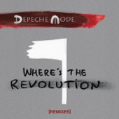 Where's the Revolution (Patrice Bäumel Remix)