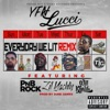 Everyday We Lit (feat. PnB Rock, Lil Yachty & Wiz Khalifa) [Remix] - Single