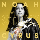 Noah Cyrus - I'm Stuck artwork