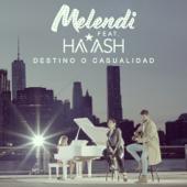 Destino o Casualidad (feat. Ha-Ash)
