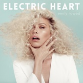 Emily Rowed - Electric Heart - EP artwork