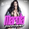 Marola Com Vontade - Single, Mc Britney