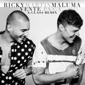 Vente Pa' Ca (A-Class Remix) [feat. Maluma]