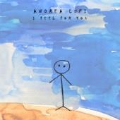 Andrea Lupi - I Feel for You artwork