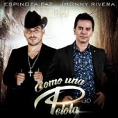 Espinoza Paz - Como una Pelota (feat. Jhonny Rivera) ilustración