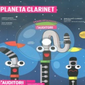 El Vol del Borinot (Polet Shmelya) - L'Auditori & Barcelona Clarinet Players