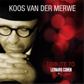 Tribute To Leonard Cohen In Afri-Kaans