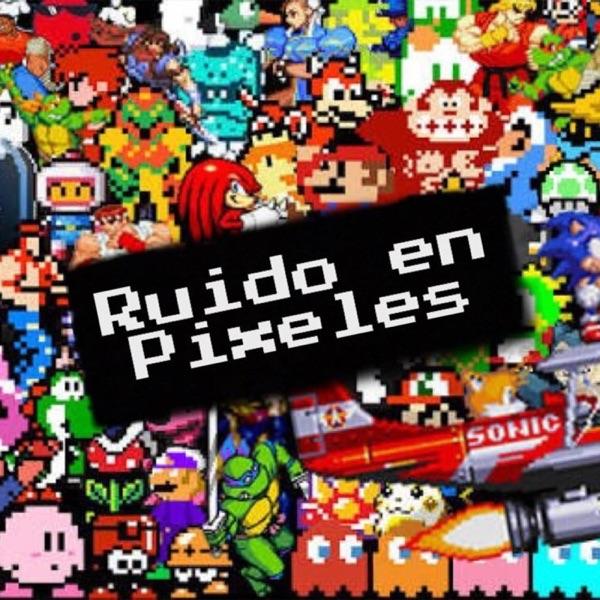 Ruido en Pixeles