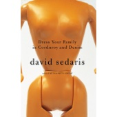 David Sedaris - Dress Your Family in Corduroy and Denim (Unabridged)  artwork