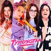 Vilma Alina, Nelli Matula & SINI YASEMIN - Tyynysotaa (feat. Ida Paul) artwork