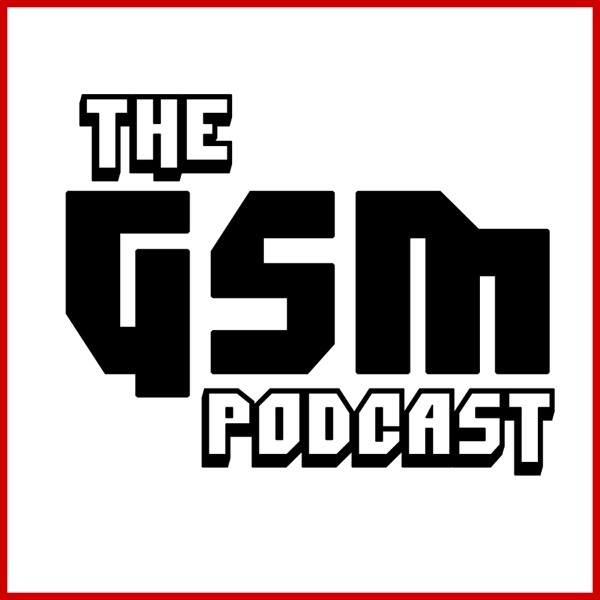 The Game Set Match Podcast