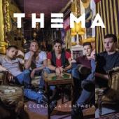 Thema - Accendi la fantasia - EP artwork