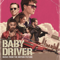 Various Artists - Baby Driver (Music from the Motion Picture) artwork