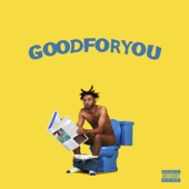 Aminé - Good For You  artwork