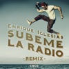 Subeme la Radio feat CNCO Remix Single