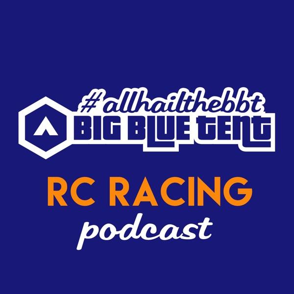 The Big Blue Tent