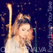 Olivia Penalva - Every Breath You Take (feat. Windmills) artwork