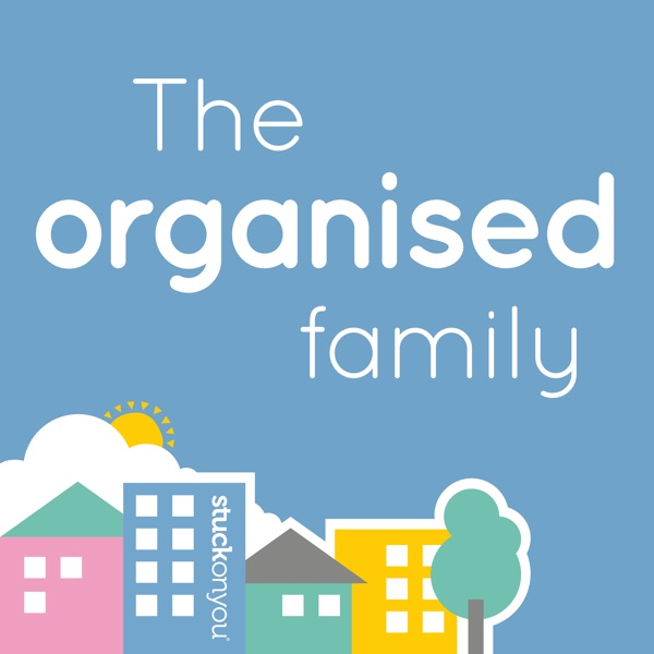 The Organised Family by Stuck on You