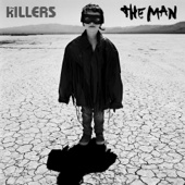 The Killers - The Man ilustración