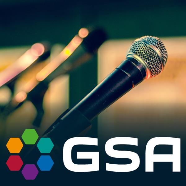 GSA Podcast mit Gary Stuetz