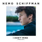 I Don't Mind (French Edit) - Single