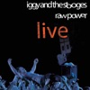 In the Hands of the Fans: Raw Power (Live) ジャケット写真