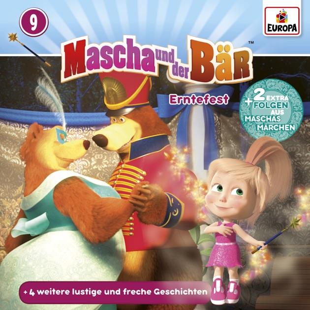 Mascha Der Bär