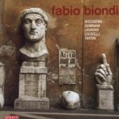 Varie sonate, sinfonie, gagliarde, brandi, e corrente, Libro 3, Op. 12, Sonata 1 detta la moderna: I. Grave