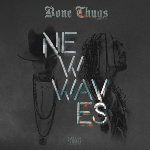 Harmony - New Waves - Bone Thugs - n