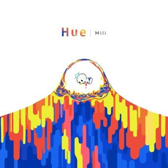 Hue – EP – Mili