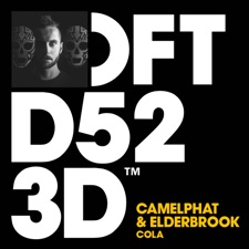 Cola by CamelPhat & Elderbrook