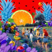 Download Red Velvet - 빨간 맛 Red Flavor