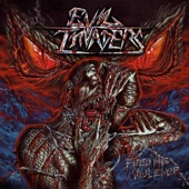 Evil Invaders - As Life Slowly Fades bild