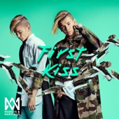 Marcus & Martinus - First Kiss artwork