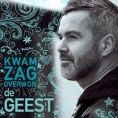 De Geest - Kwamzagoverwon artwork