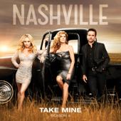 Take Mine (feat. Connie Britton & Alicia Witt)