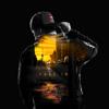 DJ Fatte - Gump (feat. Paulie Garand) artwork