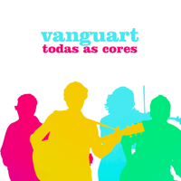 Vanguart Todas As Cores - Single