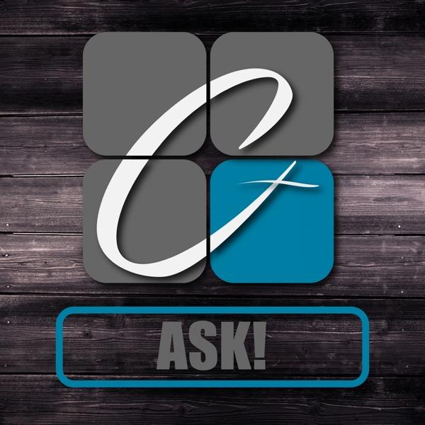 Ask – Cornerstone Church