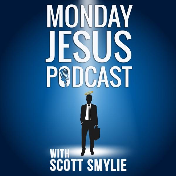Monday Jesus Podcast