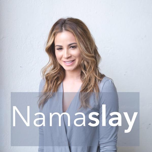 Namaslay with YogaByCandace®