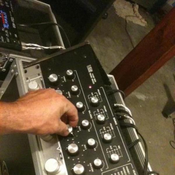 UREI SESSIONS With Mixologist DJ Orlando