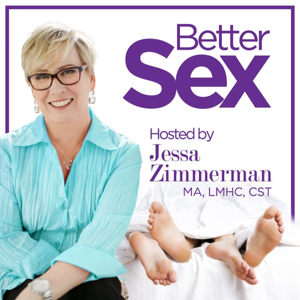 Better Sex | Enjoy Your Best Possible Sex Life