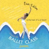 Music for Ballet Class, Vol. 7 (Junior)