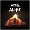 Alive (feat. Mahkenna) [Extended Version]